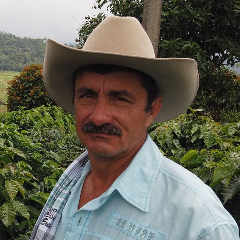 Luis Salcedo
